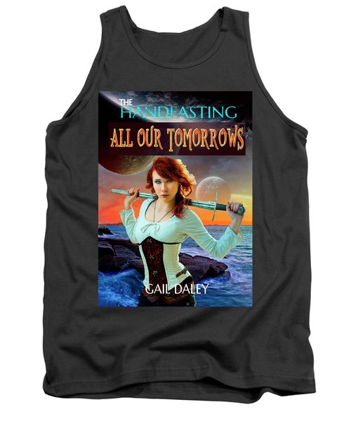 All Our Tomorrows Tank Top
