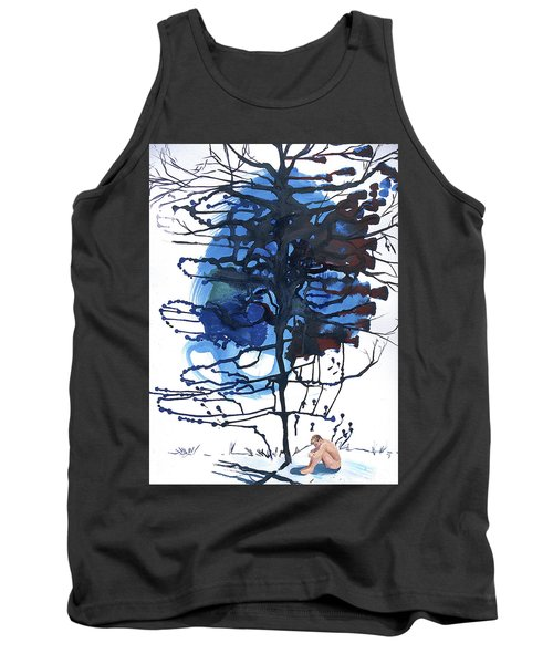 All That I Really Know Tank Top