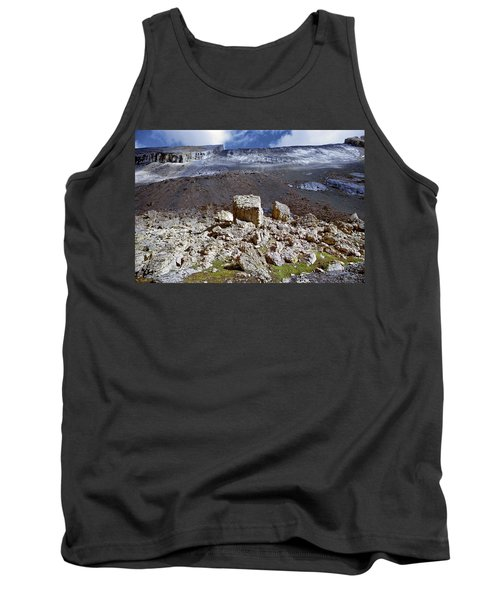 All Things Rock Tank Top