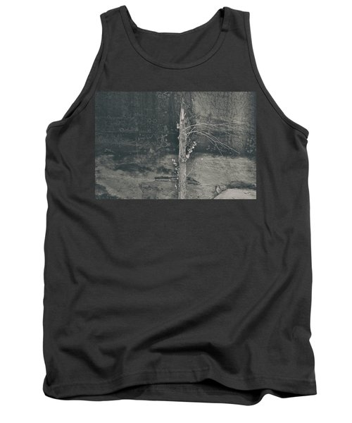 All Things Shall Pass Tank Top