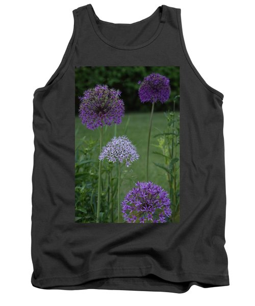 Allium Tank Top