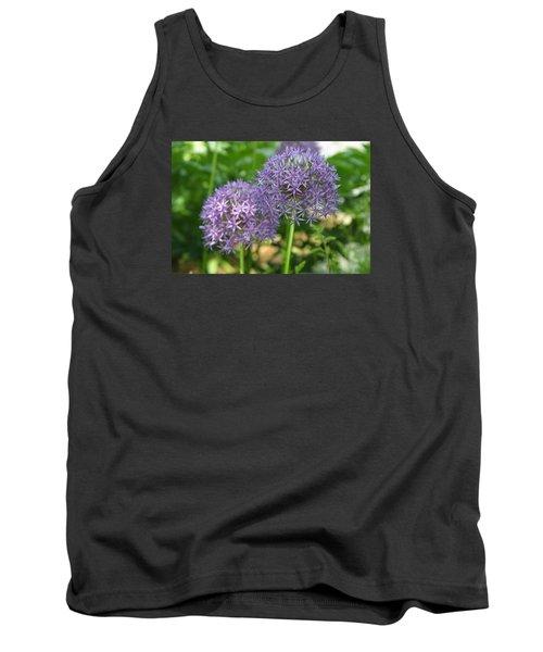 Allium Tank Top