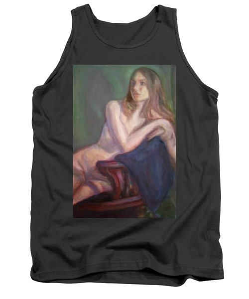 Almost Spring Tank Top