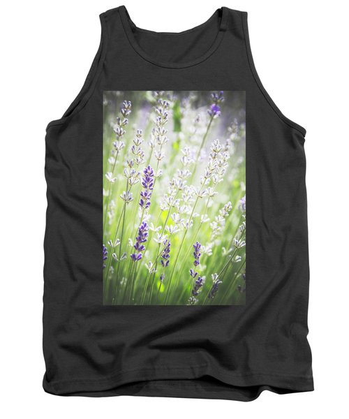 Almost Wild..... Tank Top by Russell Styles