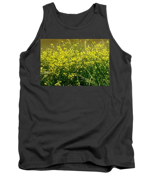 Along The Byou Tank Top