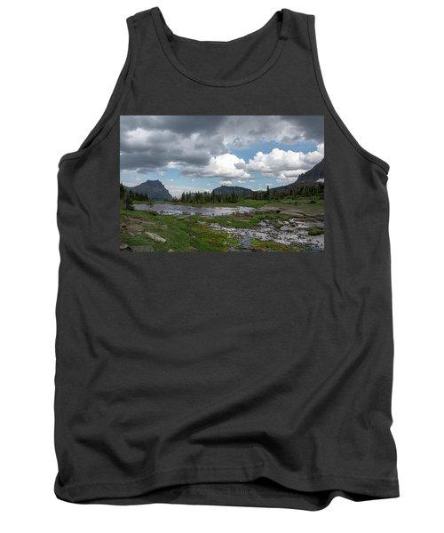Alpine Oasis Tank Top