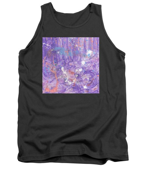Alsace-lorraine Tank Top by Phil Strang