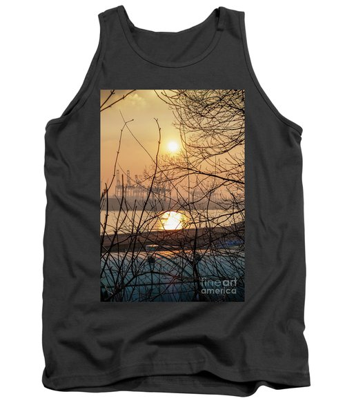 Altonaer Balkon Sunset Tank Top