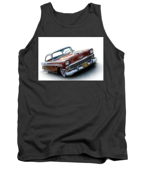 Alway Chevy Tank Top