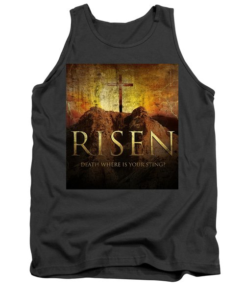 Always Risen Tank Top