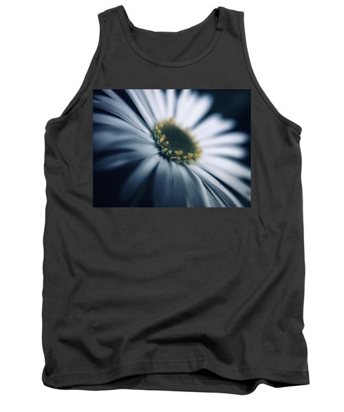 Always Searching For A Signal Tank Top