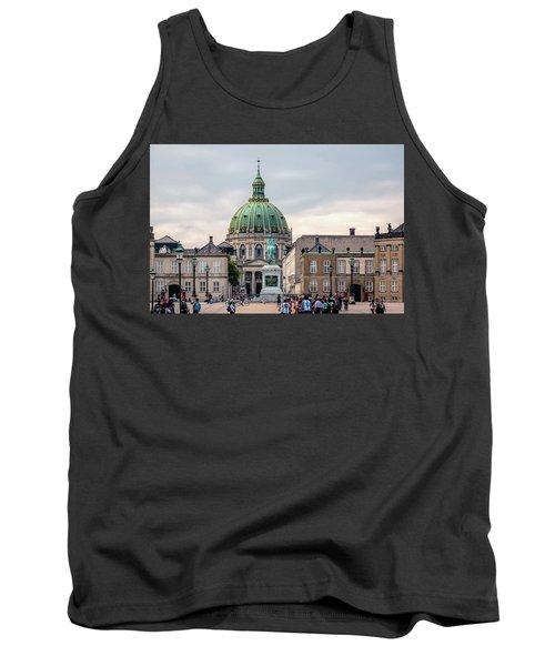 Amalienborg Tank Top