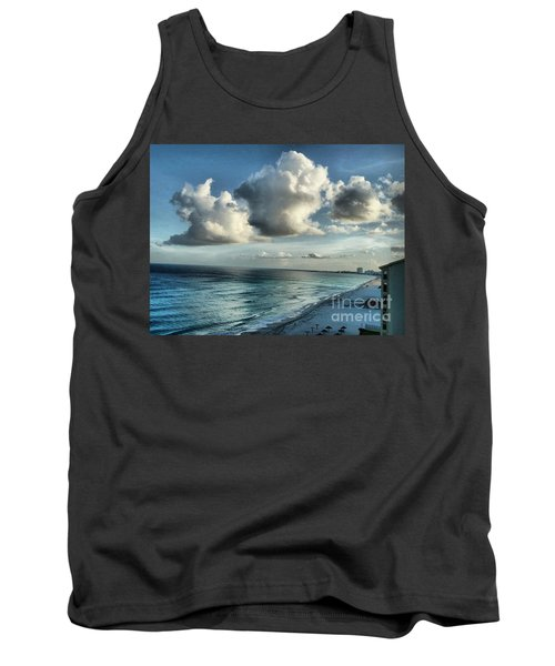 Amazing Clouds Tank Top