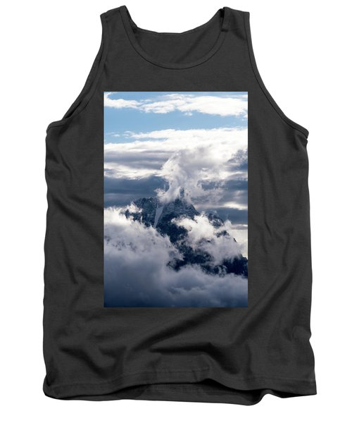 Amazing Grand Teton National Park Tank Top