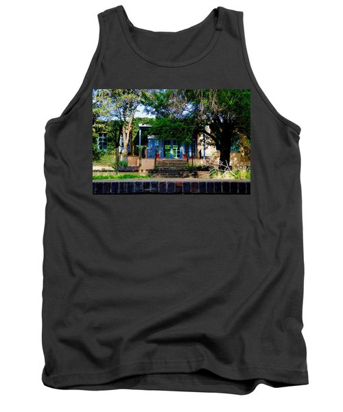Amazing Place Tank Top
