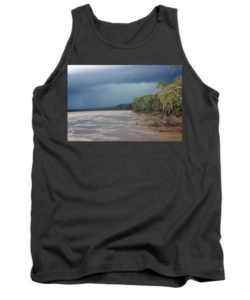Amazonian Storm Study Number One Tank Top