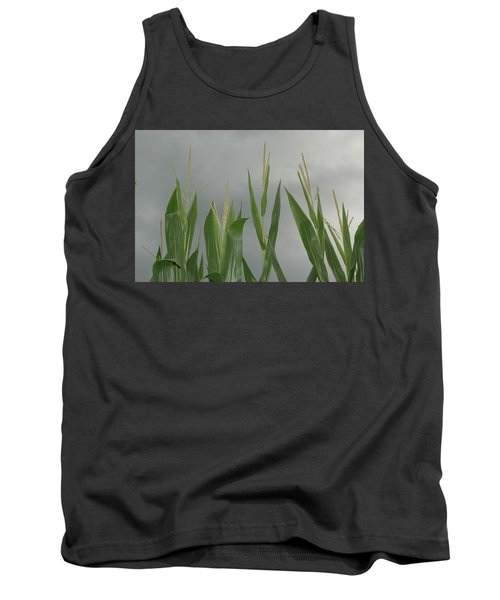 Amber Waves Tank Top