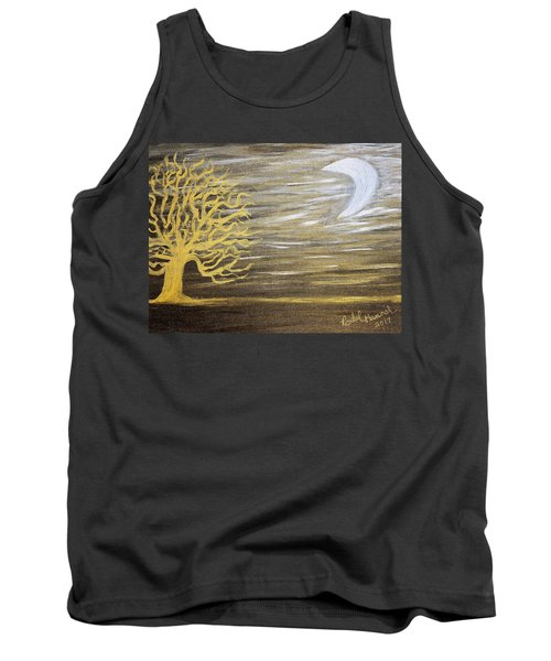Ambient Night Tank Top