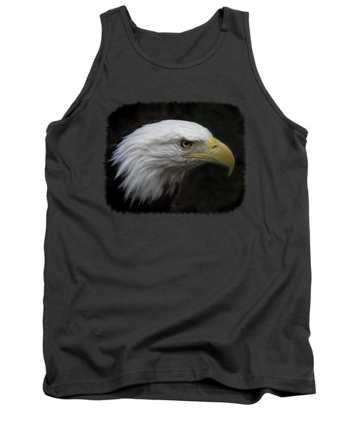 American Bald Eagle Tank Top