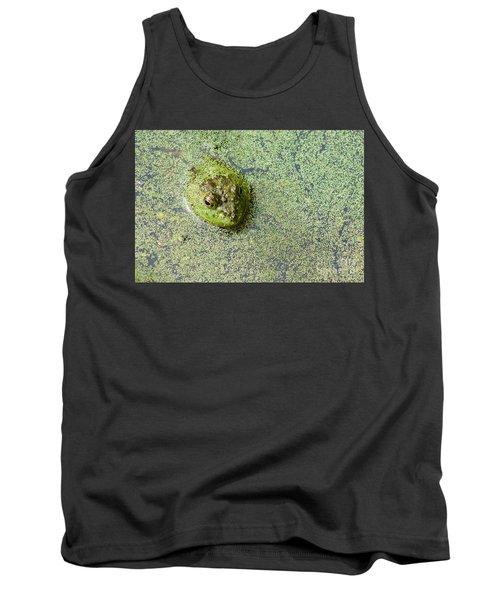 American Bullfrog Tank Top