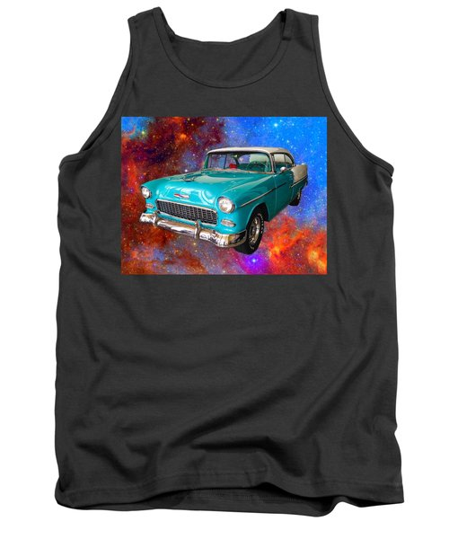 American Jewel  Tank Top
