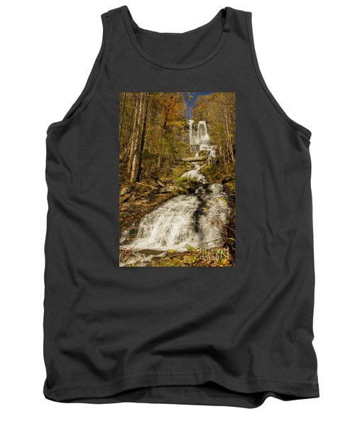 Amicola Falls Gushing Tank Top