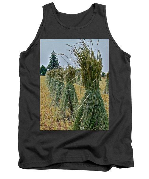 Amish Harvest Tank Top