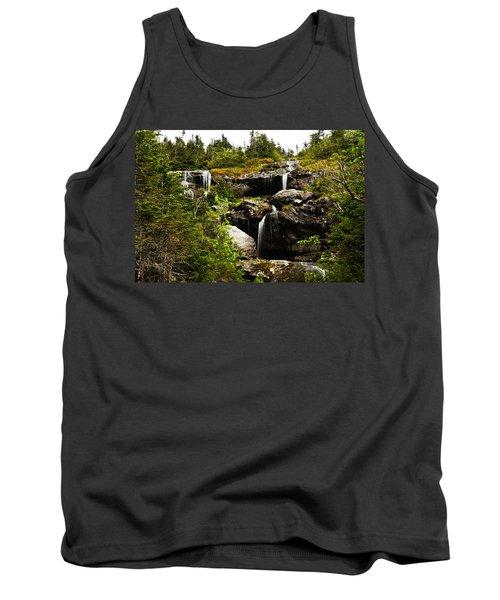 Ammonoosuc Falls Tank Top
