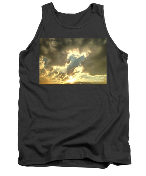 Vision Of Love Tank Top