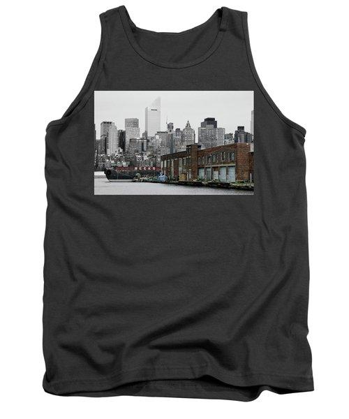 Anable Basin Tank Top