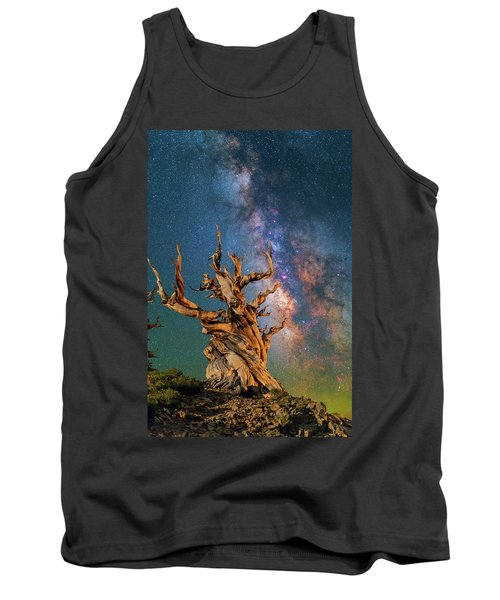 Ancient Beauty Tank Top