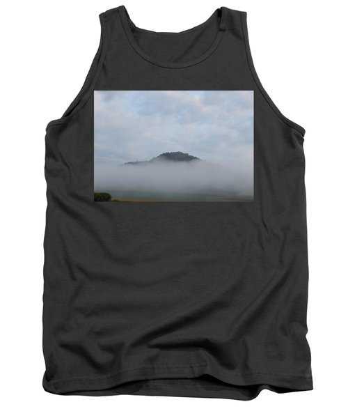 Ancient Of Days Tank Top