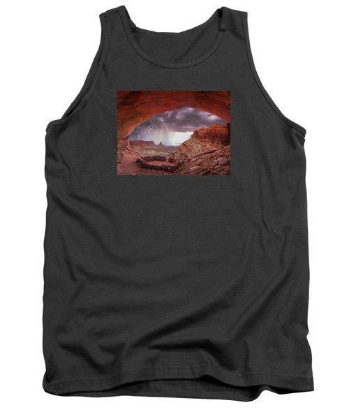 Ancient Storm 2 Tank Top