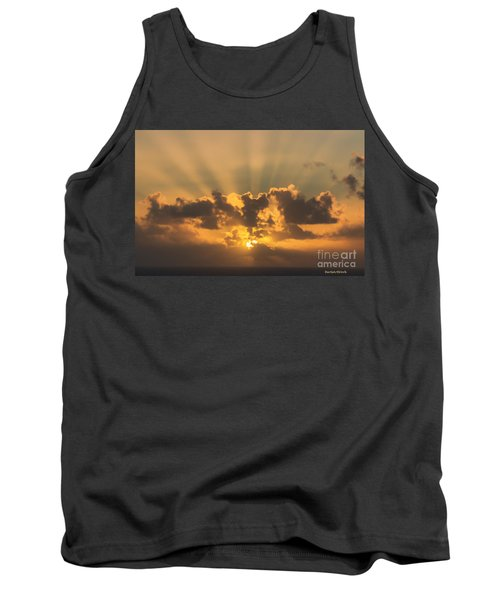 And Then There Was Day Five Tank Top