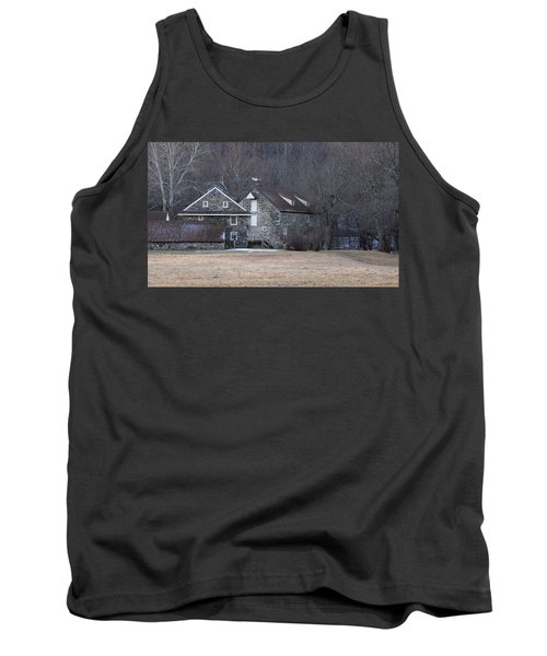 Andrew Wyeth Home Tank Top