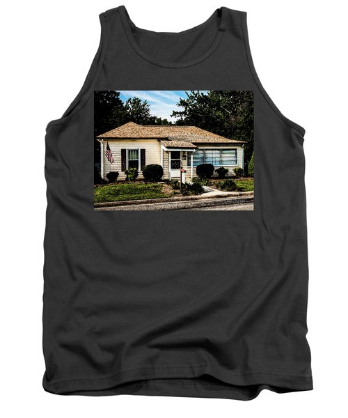 Andy's House Tank Top