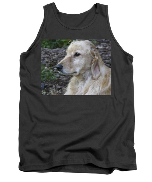 Angel A Rescue Tank Top