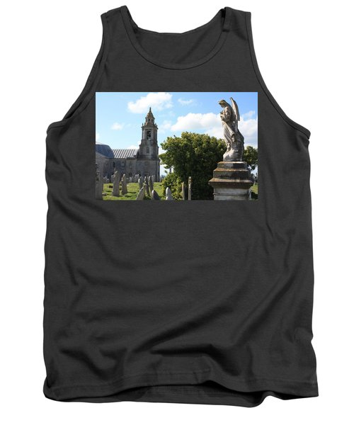 Angel Tank Top