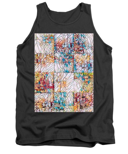 Angel Dreamweaver Tank Top