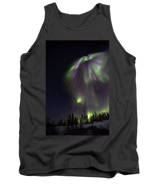 Angel In The Night Tank Top