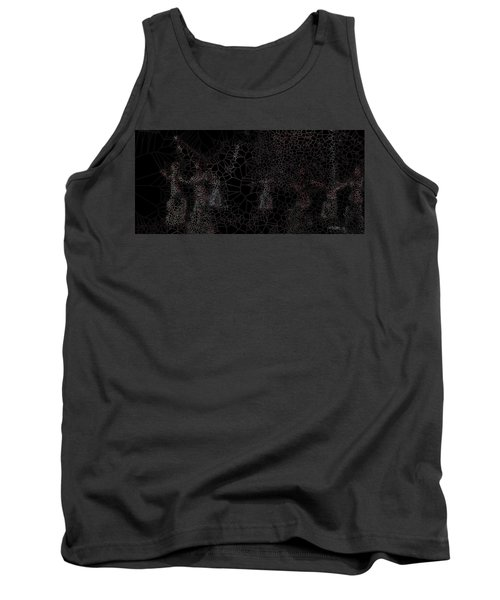 Angels Workout Tank Top