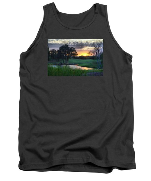 Angles Camp Tank Top