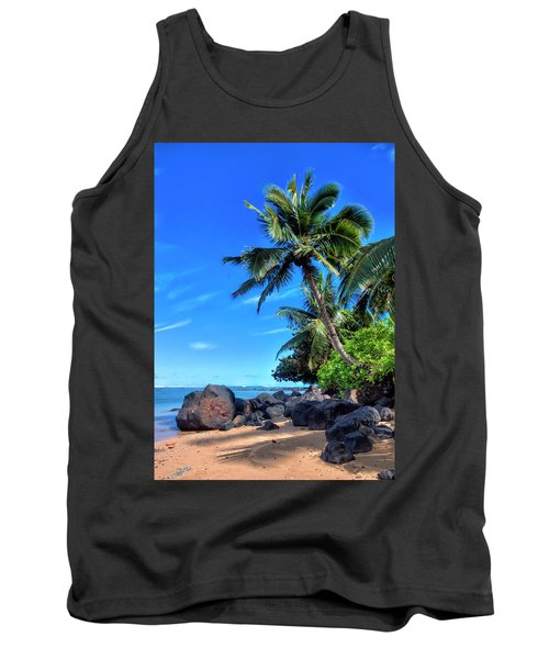 Anini Beach Tank Top