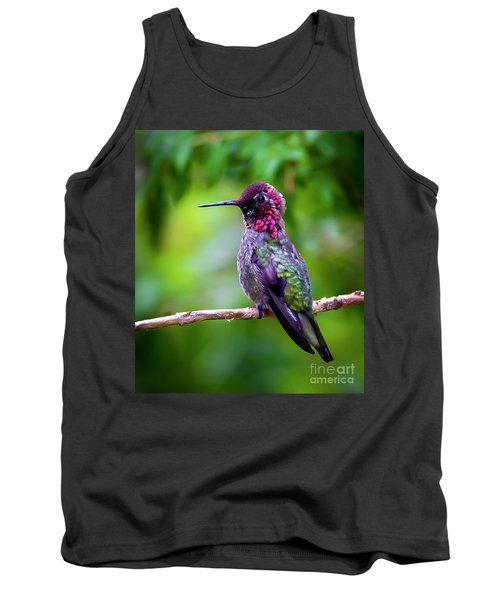 Anna Humming Bird Tank Top