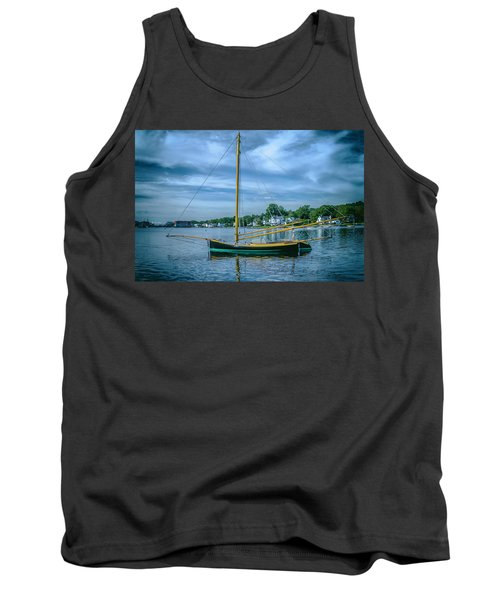 Annie, Mystic Seaport Museum Tank Top