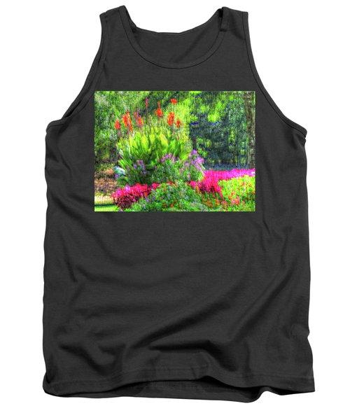 Annual Garden Tank Top