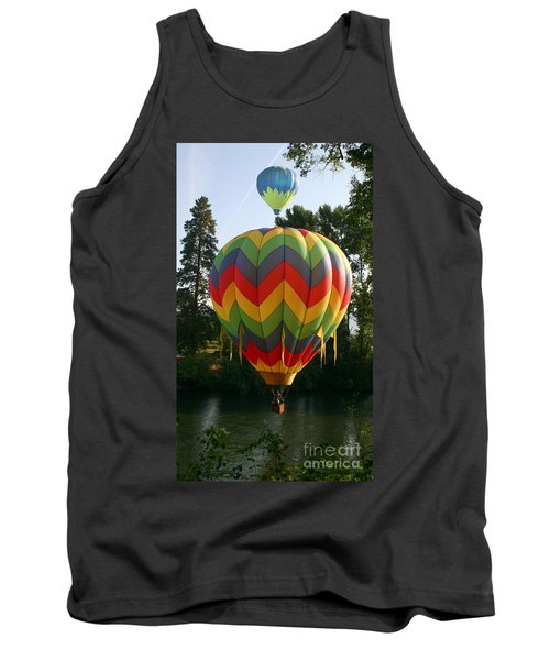 Another Bright Idea Tank Top by Marie Neder