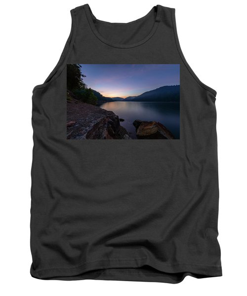 Another Day At Windy Bay Tank Top