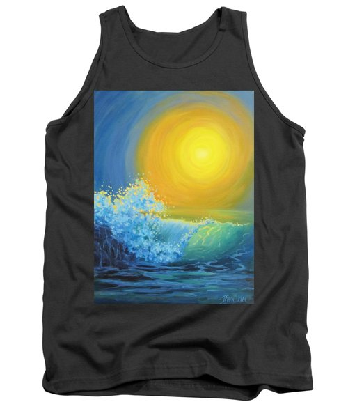 Another Sun Tank Top by Karen Ilari