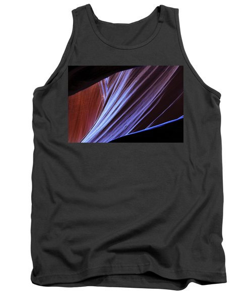 Antelope Canyon I Tank Top
